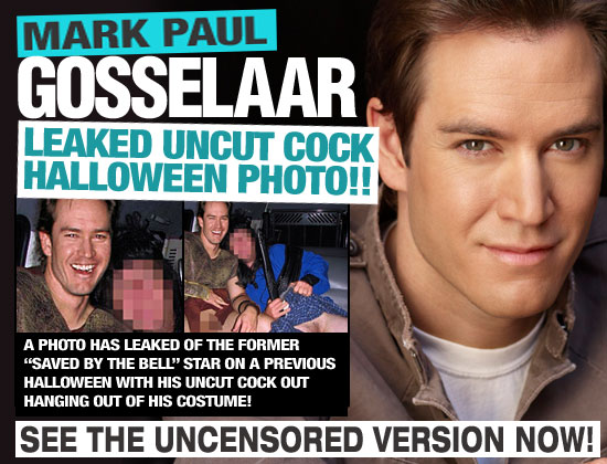 paul mark gosselaar cock